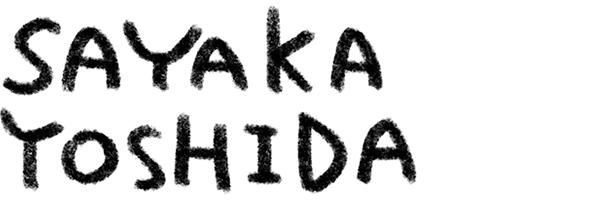 SAYAKA YOSHIDA